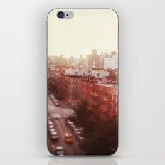 The Upper East Side (An Instagram Series) iPhone & iPod Skin