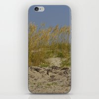 Beach Dune iPhone & iPod Skin