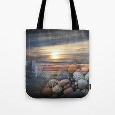 Lake Superior Memories Tote Bag