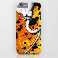 Two Headed Snake iPhone 6 Slim Case