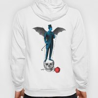 the complex of righter of wrongs Hoody