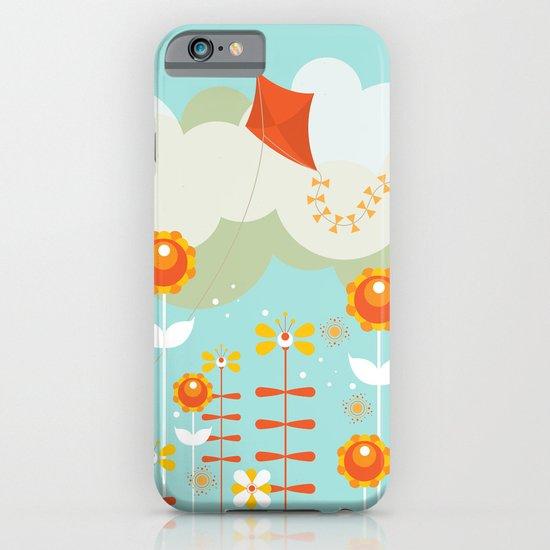 Kite iPhone & iPod Case