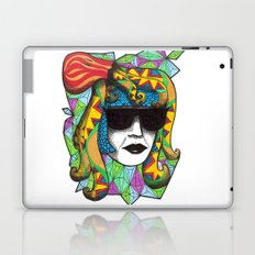 Incognito Laptop & iPad Skin