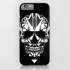 MUSICAL SKULL Slim Case iPhone 6s