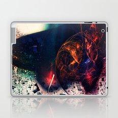 Impact 77 Laptop & iPad Skin