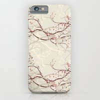 iPhone & iPod Case featuring Branched by hcase