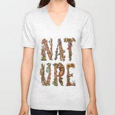 Nature Unisex V-Neck