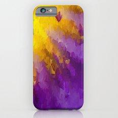 Lilacs Slim Case iPhone 6s