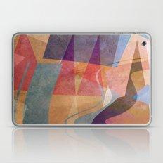 Towers III Laptop & iPad Skin