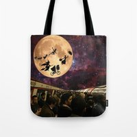 Magic From The Mundane -… Tote Bag