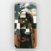 Masquerade iPhone & iPod Skin