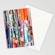 STRIPES 23 Stationery Cards