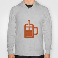 Coffee: The French Press Hoody