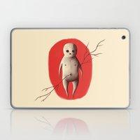 Baby void Laptop & iPad Skin