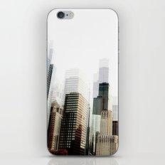 diffused iPhone & iPod Skin