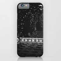 holiday in the city iPhone 6 Slim Case