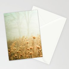 Daybreak in the Meadow Stationery Cards