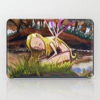 Fairy iPad Case