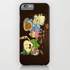 Yep, just a little bit of fairy peanut butter iPhone 6 Slim Case