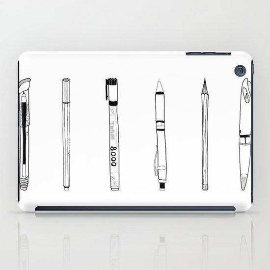 US AND THEM iPad Case