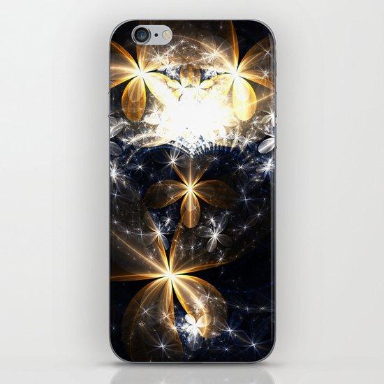 Butterfly's Heaven iPhone & iPod Skin