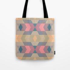 Navajo 2 Tote Bag