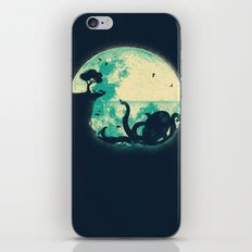 The Big One iPhone & iPod Skin