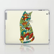 Cat lover Laptop & iPad Skin