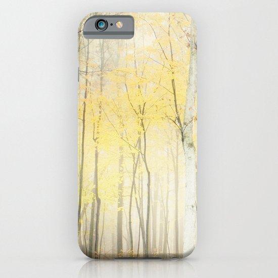 Enchantment iPhone & iPod Case