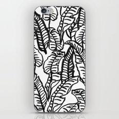 Banana Jungle iPhone & iPod Skin