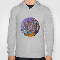 Moon Viewer Hoody