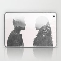 One In The Same Laptop & iPad Skin