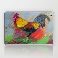 Rooster-3/  Laptop & iPad Skin