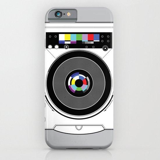 1 kHz #12 iPhone & iPod Case