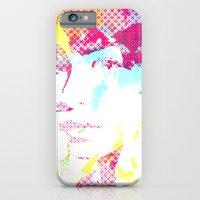Ode to Corrine 2  iPhone 6 Slim Case