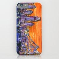 Ben Franklin Bridge Suns… iPhone 6 Slim Case