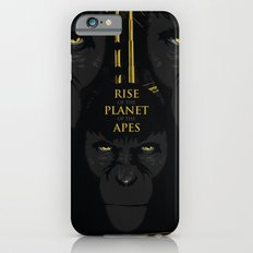 Rise of the Planet of the Apes Slim Case iPhone 6s
