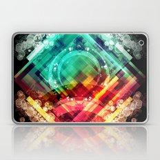 year3000 - Heritage Laptop & iPad Skin