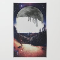 Night Hike Rug