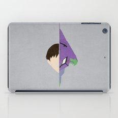 Shinji iPad Case