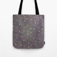 Galaxovi Tote Bag