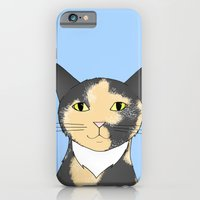 iPhone & iPod Case featuring Taz by Caz Haggar