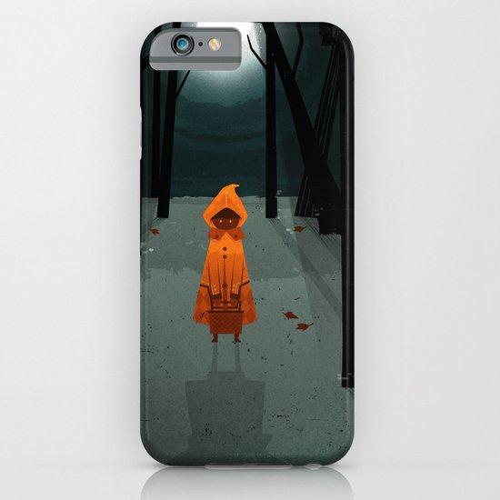 Woods Girl iPhone & iPod Case