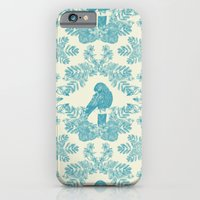 Mexican Parrot iPhone 6 Slim Case