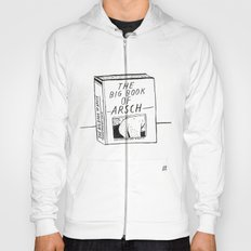 The Big Book Of Arse Hoody