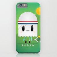 Match Point iPhone 6 Slim Case