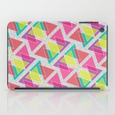 Let's Celebrate The Triangle iPad Case