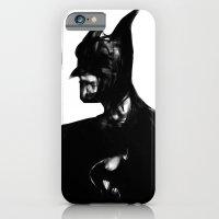 white knight iPhone 6 Slim Case