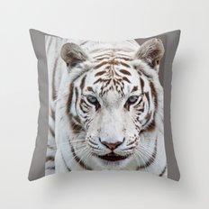 TIGER TIGER Throw Pillow