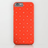 Geometry is Fun iPhone 6 Slim Case